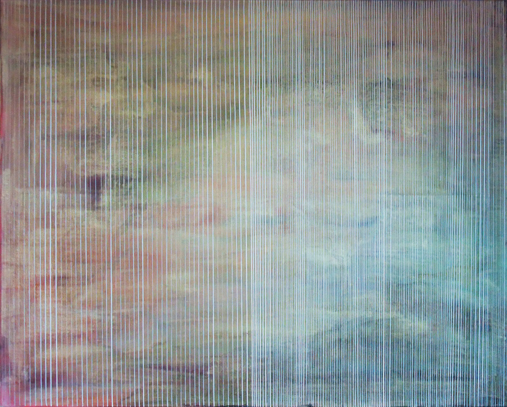 2015 170 Vertikale 100 x 80 cm