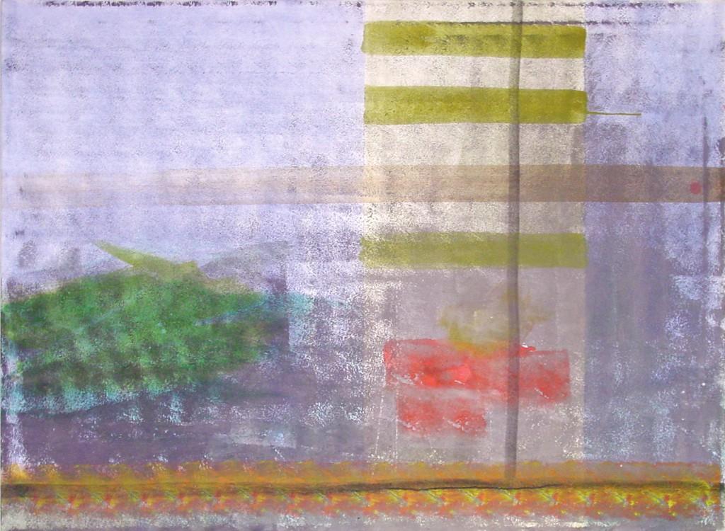 1996 Bad Abstract Art