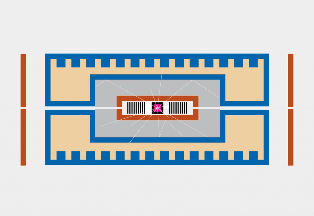 2014 Supercollider, computer graphics