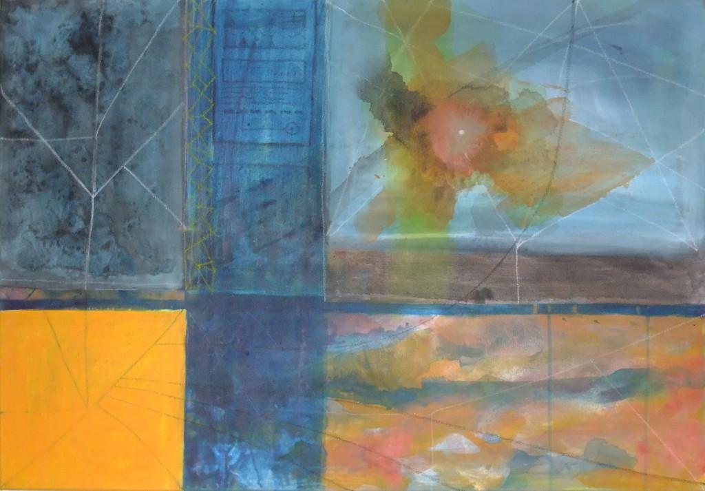 2012 OT 120 x 80 cm